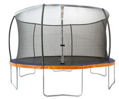 14' Trampoline with Safety Enclosure Net