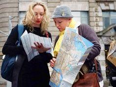 "I got: You're Probably ""Bi""! Do You ""Embody New York Values?"""
