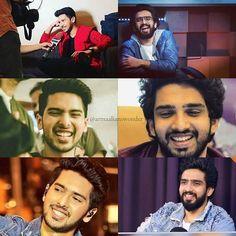 Cute Malik brother's🤩 bhai _Amaal bhai world. My Prince Charming, Eyelet Top, Indian Wear, Insta Saver, Brother, Romance, Singer, Feelings, Cute