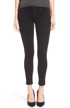 Joe's 'Flawless - Vixen' Ankle Skinny Jeans (Regan) available at #Nordstrom