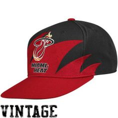 Mitchell And Ness Miami Heat Nba Snapback Cap Multi-Color 0 Mitchell   Ness.   26.99 472957fd7f1e