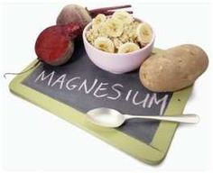 Magnesium – The Weight Loss Cure