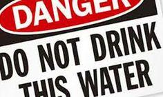 Disso Voce Sabia?: Estado de Emergência em West Virgínia: Acidente Químico regional