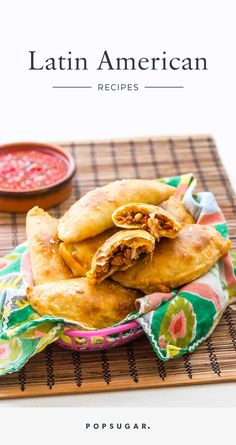 Latin American Recipes you won't want to miss
