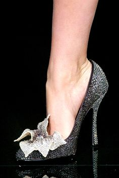 Valentino Couture  shoes