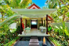 The best winter-sun family villas (Condé Nast Traveller)