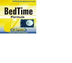 Bedtime Weight Loss Capsule 60