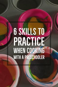 6 Skills To Practice