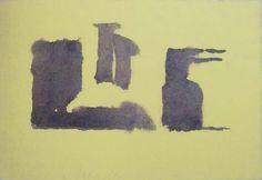 Giorgio Morandi: Watercolor