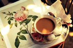 Roses and Coffee | Flickr – Compartilhamento de fotos!