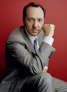 Kevin Spacey -L.A. Confidential -The Usual Suspects -Beyond The Sea -House of Cards -The United States of Leland