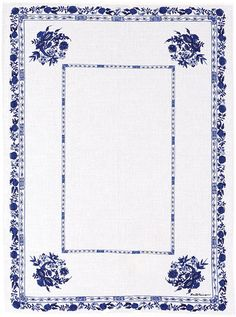 Beautiful linens at this site