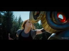 Percy Jackson Sea of Monsters Clip - Tower