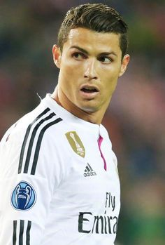 Cristiano Ronaldo CR7 - Real Madrid