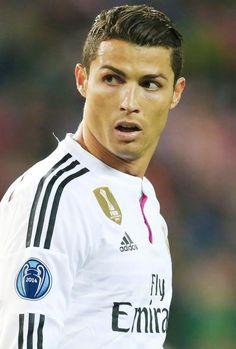 Cristiano Ronaldo - CR7 - Real Madrid