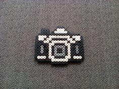 Perler Beads, Hama Beads Minecraft, Perler Bead Art, Fuse Beads, Melty Bead Patterns, Pearler Bead Patterns, Perler Patterns, Beading Patterns, Perler Bead Designs