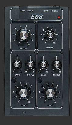 E&S DJR-400s Dj Download, Dj Setup, Dj Gear, Vinyl Record Storage, Audio Room, Dj Booth, Dj Equipment, Music Images, The Dj
