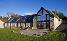 Quitthecity-tourBritain'sstunningbarnconversions