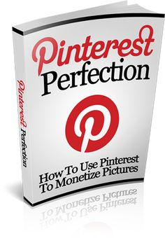 Did Your Pinterest Account Bring You Any Income? Learn How You Can Get Loads Of Cash By Posting Some Silly Pictures!  http://offers.dealsya.com/pinterestperfection