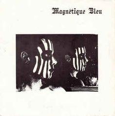 Magnétique Bleu - Virgin Boy (Vinyl) at Discogs