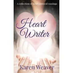 #Book Review of #HeartWriter from #ReadersFavorite - https://readersfavorite.com/book-review/heart-writer  Reviewed by Mamta Madhavan for Readers' Favorite  Heart Writer by Karen Weaver is a interesting collection of the author's spiritual musings and personal stories. Her life changing transition will help many readers to make changes in their perspective and to live in a peaceful and happy space. Her journey of self-discovery is inspirational and uplifting to all those who...