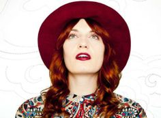 Florence And The Machine Confirm Third Album Is In The Works
