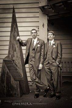 The sculptures & artwork provide great photo opportunities for a Noyes Museum reception! #wedding #museum #celebration #photography