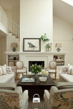 jamesthomas, LLC traditional living room
