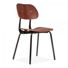 Cult Living Black District Chair With Option Seat & Back
