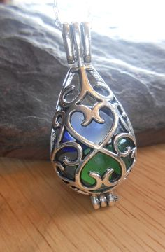 Sea Glass Jewelry | Sea Glass Jewelry - Beach Glass Necklace - ... | Beautiful Beach Glass