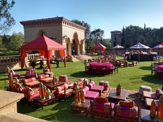 Raj Tents — Luxury Tent Rentals Los Angeles — Moroccan Theme – Inspired colors, styles, furniture, and lighting – corporate party Moroccan Party, Moroccan Theme, Luxury Tents, Party Themes, Themed Parties, Southern California, Vignettes, Openness, Boho Chic