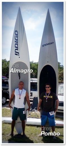Indigo Stand Up Paddleboards' flagship board, the Barracuda 14', has helped members of our team earn top honors in a number South Florida stand up paddle board races! These victories set the tone for what we expect to be a watershed year.    Learn more at http://www.indigo-sup.com/news.html