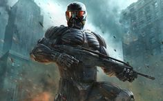 [RUMOR] Is Crysis Trilogy / Remaster Coming? - http://www.worldsfactory.net/2015/03/20/rumor-crysis-trilogy-remaster-coming