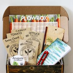 9 Best Subscription Boxes For Living Naturally And Toxin-Free | Rodale's Organic Life