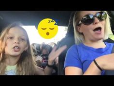 Tell me what you think of this? A drive with the girls : June 30 2017 https://youtube.com/watch?v=qLtYh1hCTa8