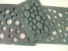 texture  texture realizzate grazie ai mini-kemper e ispirate dal grande Grant Diffendaffer... ora le devo solo usare