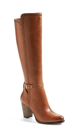 Fall MUST-haves! Classic riding boots. http://www.revolvechic.com/#!/cu2d