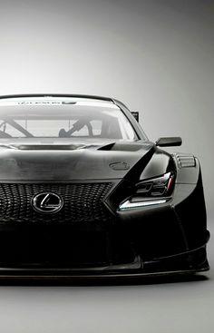 (°!°) 2017 Lexus RC-F GT3, Gazoo Racing Team