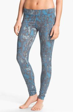 Another fun print from Unit-Y Print Leggings | Nordstrom