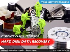 Get acquainted with modern Data Recovery Techniques by the Help of Our Technical Experts.