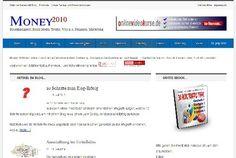 3 Blogs und 3 statische Webseiten zu kaufen...