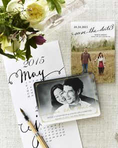 Save the date with personalized designs at Shutterfly.