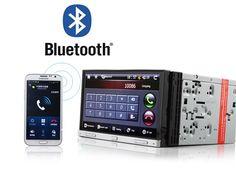 Autoradio-Erisin-ES7050G-Bluetooth