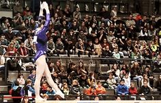 (gif of Aliya Mustafina's new front aerial+front aerial+split jump combo)