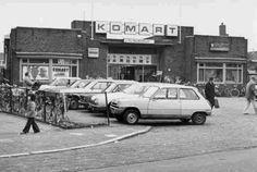 Lorentzweg Hilversum (jaartal: 1980 tot 1990) - Foto's SERC