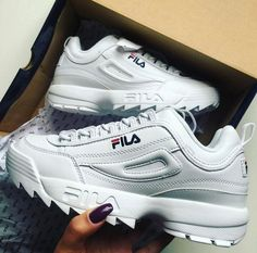reputable site 226f1 4ea9d Image de goals, inspiration, and whiteaddict Sneakers Mode, Skor Sandaler,  Puma Sneakers