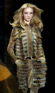 Gucci Fall/Winter 2010/11 women's collection - Gucci,Fall/Winter,2010/11,women's,collection