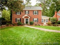1214 Oakwood is Under Contract in Gastonia!!