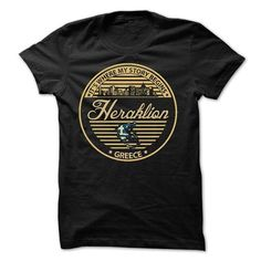 Heraklion,Greece- Its where my story begins - #homemade gift #gift for dad. BEST BUY => https://www.sunfrog.com/LifeStyle/HeraklionGreece-Its-where-my-story-begins.html?68278