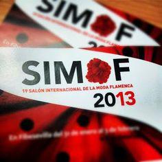 ¡Más Gaviño (y MARYPAZ) que nunca! Desfile de MARYPAZ en #Simof. #Sevilla #moda #simof2013